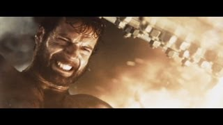 TV Spot 5 - Man of Steel