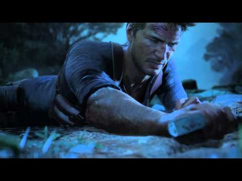 Primer tráiler en castellano de Uncharted 4: A Thief's End