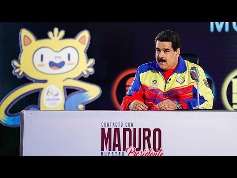 Βενεζουέλα: Στρατηγός που κατηγορείται για εμπορία ναρκωτικών ο νέος υπουργός Εσωτερικών