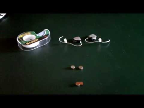 Hearing aid battery's will last longer by using Pete's simple trick.