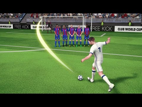 FreeKick World Football Cup 2018 (by Best Sport Games) Android Gameplay [HD]