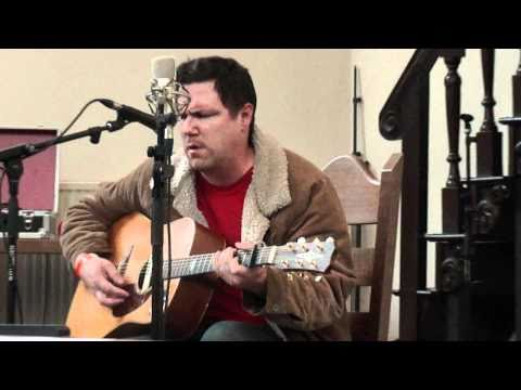 4 video's: Damien Jurado live @ Pauluskerk / Incubate 19-09-2010 #incu10 #beautifull