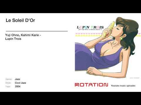 Yuji Ohno, Kahimi Karie - Le Soleil D'Or