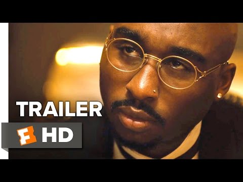 ALL EYEZ ON ME | TEASER TRAILER #2 @2Pac