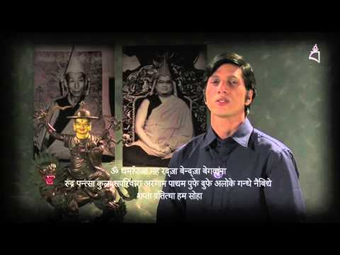 Video: Introduction to Dorje Shugden (Nepali)