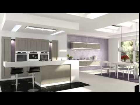 video:Modern kitchens, Wholesale supplier from Denver Colorado
