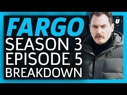 Fargo Season 3 Episode 5 Recap