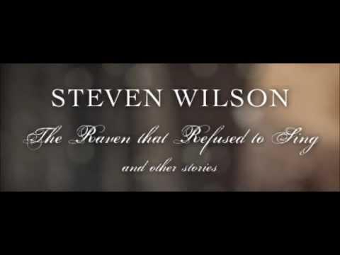 Tekst piosenki Steven Wilson - The watchmaker po polsku