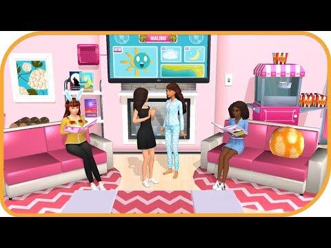 Barbie Dreamhouse Adventures #186 | Budge Studios | Game untuk anak | Fun Kids Game | HayDay