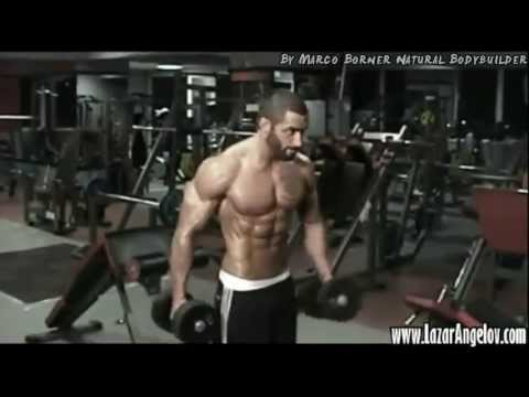 Aesthetic and Female Motivation 1 with Lazar Angelov (Gym Aesthetics – Bodybuilding Motivation)