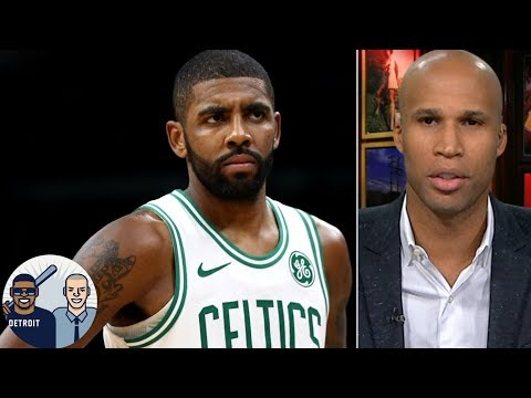 Video: Richard Jefferson's top 4 Eastern Conference teams | Jalen & Jacoby