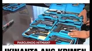 Video DRUG COURIER AT HITMAN NG PAROJINOG LUMANTAD NA MP3, 3GP, MP4, WEBM, AVI, FLV Desember 2018