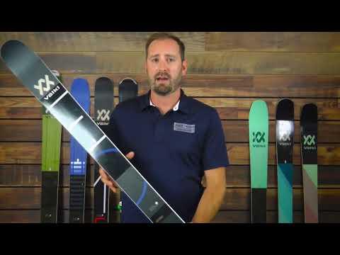 Volkl Kendo Skis - Men's