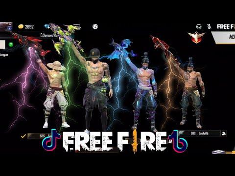Tik Tok Free Fire (Tik tok ff)SG 2Jt,Bug,Terbaru, Kreatif,Lucu,Game Hd,Viral & Auto Booyah