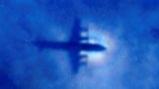 El MH370 de Malaysia Airlines se estrelló en el mar tras agotar el combustible