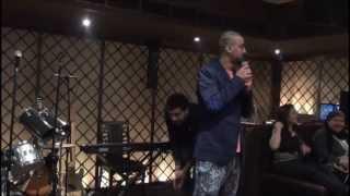 Iranian Comedian Ismail Salehi - UK People In Dubai