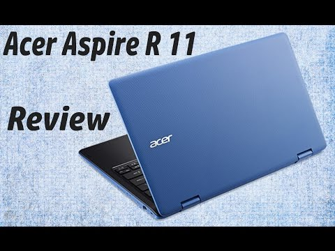 , title : 'Acer Aspire R11 - REVIEW'