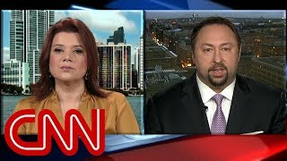 Video CNN panel debates if President Trump is a racist MP3, 3GP, MP4, WEBM, AVI, FLV Juli 2018