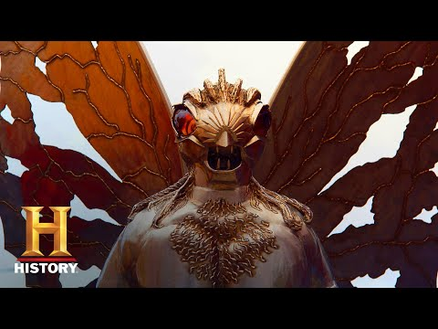 The UnXplained: Mystery of the Mothman (Season 1) | SERIES RETURNS 2/29 at 9/8c |  History