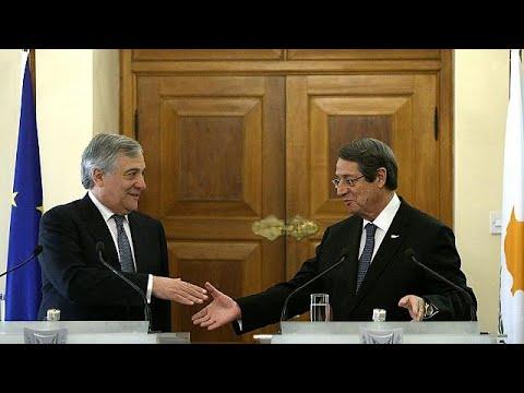 Ταγιάνι: Nα τεθεί τέλος στην τουρκική κατοχή στη βόρεια Κύπρο