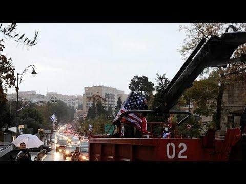 Ανατολική Ιερουσαλήμ: Ο φόβος για την επόμενη μέρα