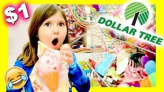 OMG! SUPER SLOW RISING SQUISHIES IN DOLLAR TREE!!! (SKIT)   Sedona Fun Kids TV