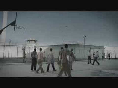 Funny commercial: bad prison keeper