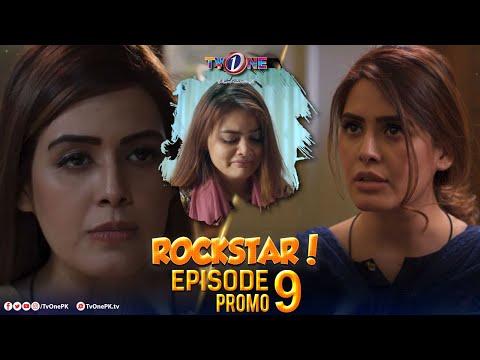 Rockstar | Episode 9 Promo | TV One Drama