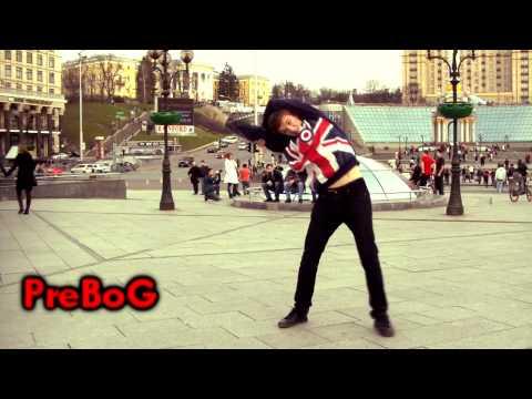 Electro dance 2010, DANCE GENERATION @ Ukraine, Electro Nation Team
