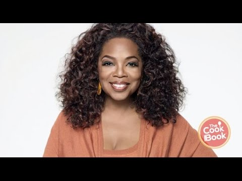 The Cook Book Season 1 Episode 5: WCW Our Sheroe's (Honoring Oprah Winfrey)