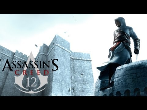 Video let 39 s play assassin 39 s creed 12 the assassin 39 s for Bureau 13 gameplay