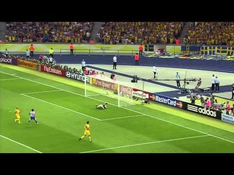 Top 10 s saves of World Cup 2006
