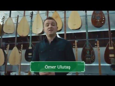 Ömer Ulutaş Müzik Evi - Garanti Bankası Reklamları