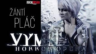 Video RockOpera Praha - Pláč (z rockové opery Vymítač)