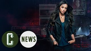 Collider News: 'Agents of SHIELD' Star Says Marvel Doesn't Care About the Show by Collider