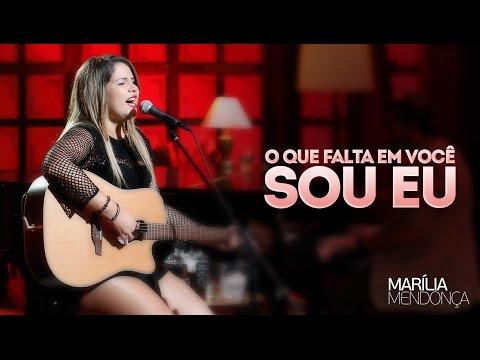 Imagens de saudades - Marília Mendonça - O Que Falta Em Você Sou Eu - Vídeo Oficial do DVD