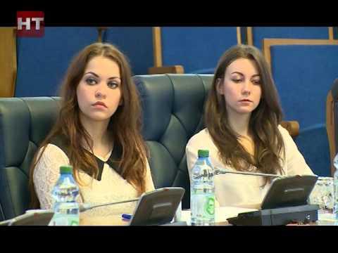 В департаменте государственного управления Новгородской области впервые прошел день открытых дверей