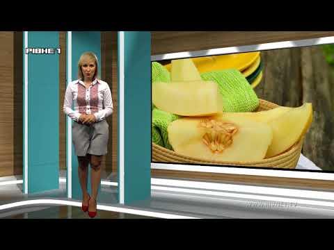"""Які овочі та фрукти потрібно їсти саме в серпні, - у програмі """"Здорово жити"""" [ВІДЕО]"""