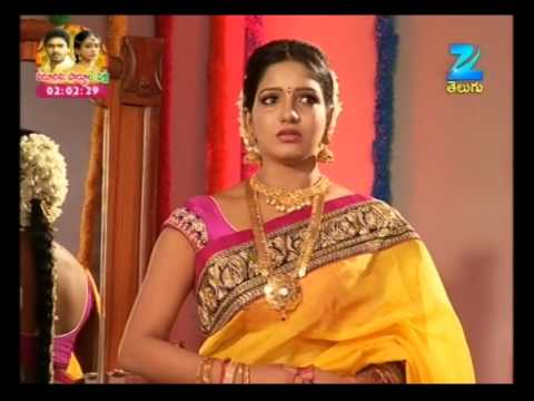 Neneu Aayana Aruguru Athalalu - Episode 129  - July 23, 2014 - Episode Recap