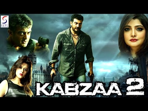 Video Kabza 2 - Dubbed Hindi Movies 2016 Full Movie HD l Ajith, Nagma, Vasundra Das. download in MP3, 3GP, MP4, WEBM, AVI, FLV January 2017