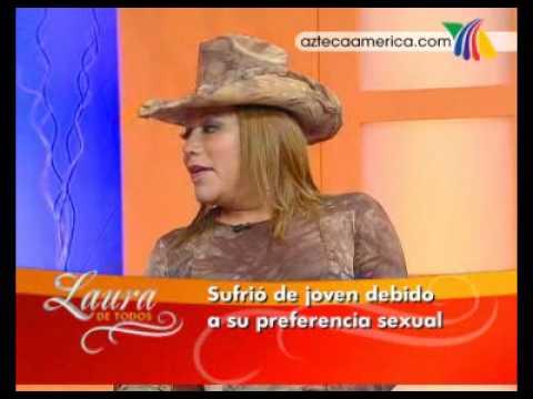Laura de Todos - Soy gay y soy mas mujer que tu