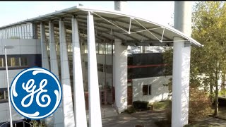 Buc France  city pictures gallery : GE Healthcare en France