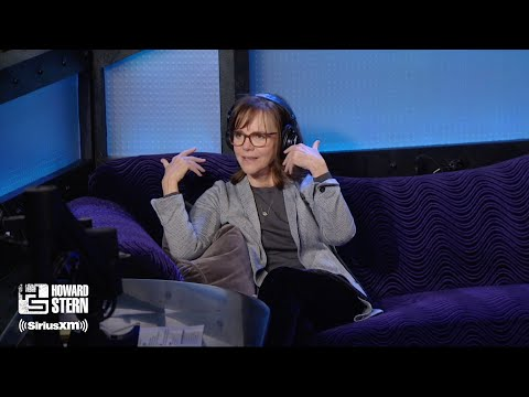 Sally Field Reflects on Her Iconic Film Roles (2016)