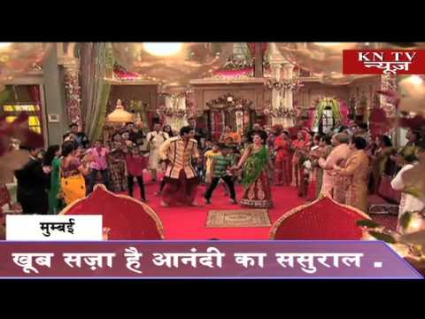 Video Balika Vadhu  On Location Shoot download in MP3, 3GP, MP4, WEBM, AVI, FLV January 2017