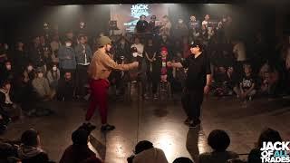 $ vs Atzo – JOAT JAPAN 2020 TOP 4