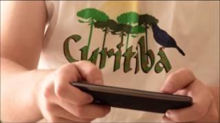 Conheça e explore o cotidiano de Gralha o herói curitibano (vídeo)
