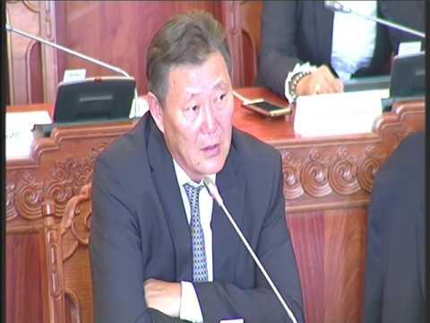 Д.Тэрбишдагва: 100 тэрбум ам.доллараас Монгол Улс яаж хүртэх вэ?