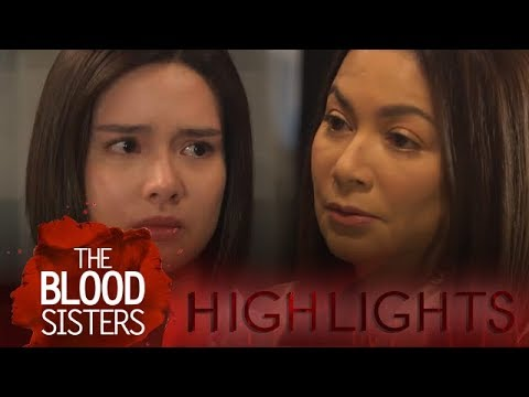 The Blood Sisters: Debbie begs Erika to stay | EP 47
