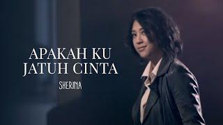 Sherina & Vidi Aldiano - Apakah Ku Jatuh Cinta | Official Video Clip