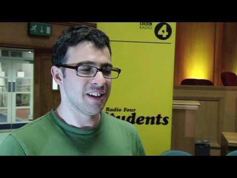 Simon Bird redet über Drama studieren